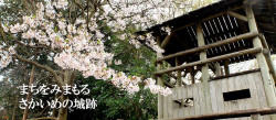 城山神社公園