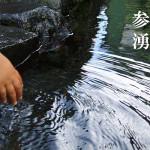 泉の郷 湧水公園